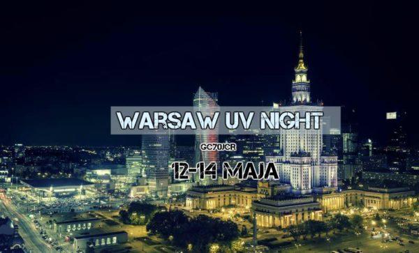 WARSAW UV NIGHT