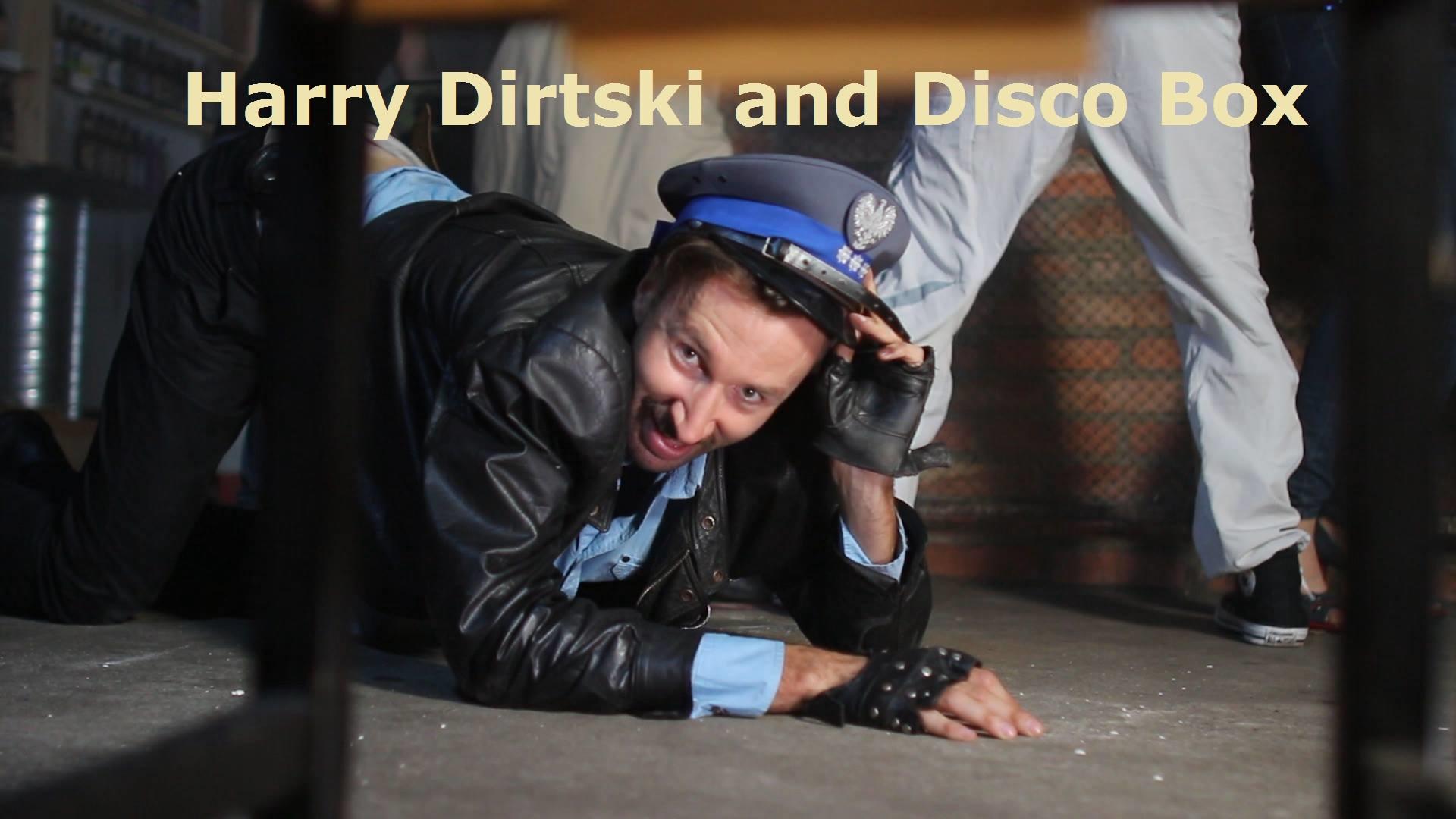 Brudny Henryk i Disco Box